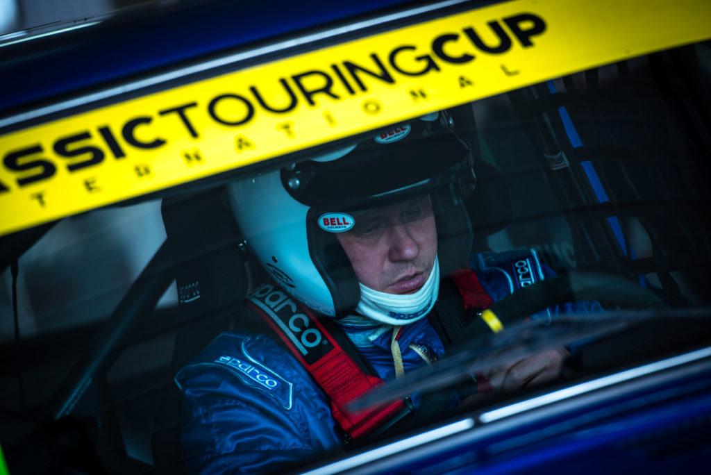 1 этап Classic Touring Cup 2021